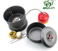 BULIN Alcohol stove gas stove  Dual-purpose stove