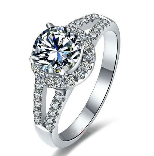 à la recherche de bagues de diamant Magasin darticles promotionnels ...