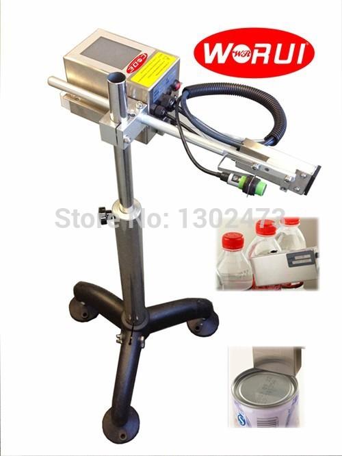 CODEWORUI AU2175 CIJ automatic continuous ink jet printer(China (Mainland))