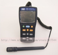 TES-1365 Datalogging Humidity Temperature Meter Brand New and 100% Original