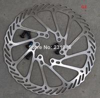 "1 Pair Avid G3 180mm Mountain Bike Folding Bike BB5 BB7 Brake Disc Rotors Mechanical Disc 7"" with 6 bolts"