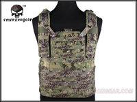 RRV Tactical Vest/AOR2 military vest EM7443C free shipping