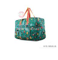 Big Bag Large Capacity Travel Bag Women's  Waterproof Hand Bag