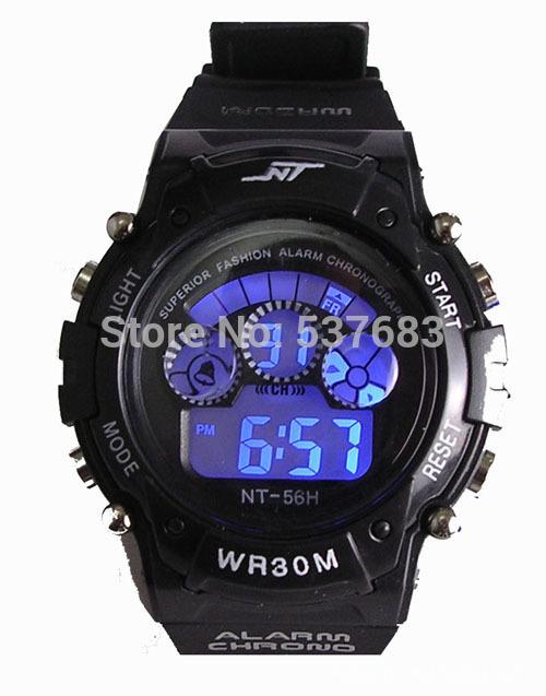 1000pcs/lot fashion shopping online japan quartz watch quartz wrist watch japan movt quartz watch(China (Mainland))