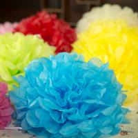 10 pairs/lot Wedding decoration paper bouquet garland new house supplies 13cm decorative flowers artificial flowers