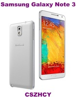 Original Samsung Galaxy Note 3 N900 Unlocked cell Phone 13MP 5.7 Refurbished Free shipping