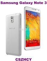 Original Samsung Galaxy Note 3 N900 Unlocked cell Phone 13MP 5.7 Refurbished Free shipping