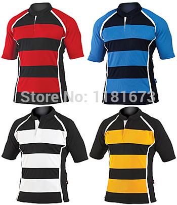 custom made sports rugby jersey(China (Mainland))