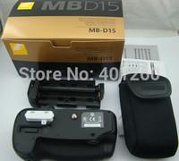 Battery Grip For Nikon D7100 Multi-Power Shutter Battery Grip for Nikon D7100 SLR Camera MB-D15 MBD15 EN-EL15 MH-25