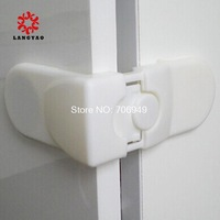 5pcs New 2014 Child & Baby Safety Products Bebe Cabinet Lock Security Product Protection of Children -- BYA007 Wholesale
