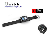 "2014 NEW  Arrival 1.55"" U8 Pro Bluetooth Smart Wrist Watch Phone For Android phone iPhone Sansung HTC"