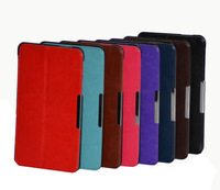 Luxury Slim Magnetic Cover Stand Folding Folio Leather Case For Asus Vivo Tab Note 8 M80TA