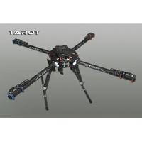 Tarot 650pro NAZA V2 ARTF Combo