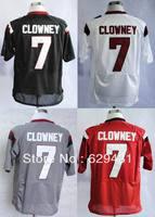 Cheap Ncaa Jadeveon Clowney Jersey #7 South Carolina Gamecocks Football Jerseys Free Shipping