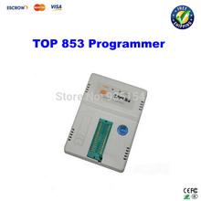 Free ship! EPROM USB Universal Programmer device/unit TOP853, burn the writing rom recorder Writer Burner(China (Mainland))