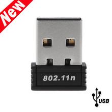 Brand New 150 Mbps LAN Network Card Adapter Mini USB WiFi wi fi wi-fi Wireless Network 802.11n/b/g for Desktop Laptop Wholesale(China (Mainland))
