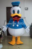 POLYFOAM high quality new donald duck mascot costumes