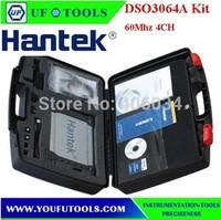 DSO3064A Kit III Automotive Diagnostic Oscilloscope PC USB Oscilloscope 4ch 60Mhz