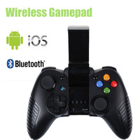 BT-136 G910 Wireless Bluetooth Game Controller Gamepad Joystick for Android / iOS Cell Phone Tablet PC Mini PC Laptop TV BOX