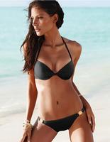 2015 Biquinis Women Bikinis Freeshipping Solid Nylon New Arrival! High Quality! Bikini, Hot Swimwear, Fashion Sexy Hzg116