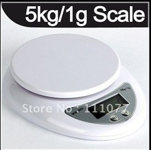High Quality 0.1g x 2000g / 0.05g x 1000g Home Use Mini Digital Jewelry Scale, Free & Drop Shipping