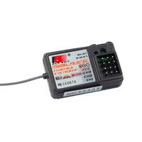 FlySky FS-GR3E 3Channel 2.4Ghz Receiver FOR RC Car Boat GT2B GT3C Transmitter RC