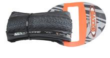 2014 Real Maxxis Cross Mark 27.5 * 2.0 muito leve borracha importação de pneus Mtb bicicleta peças da bicicleta à prova de perfuração Folding 340 g para 1 pcs(China (Mainland))