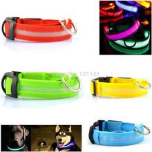 popular dog collar light
