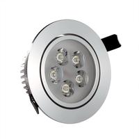 5w LED spot lamp hole size 93mm~103mm LED Spotlight Recessed lamp for living room  HSD591