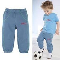 Hot sell 2014 new arrive boys sets 100% cotton short sleeved t shirt+skirt boys clothing suit children clothing set 5sets/lot