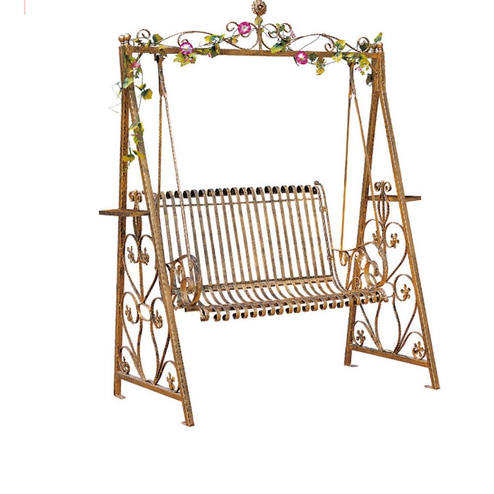 Online kopen wholesale overdekt lounge stoelen uit china overdekt lounge stoelen groothandel - Leuningen smeedijzeren patio ...