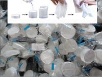 100PCS/LOT. Outdoor travel Disposable Magic Compressed Travel Towel Nonwoven pill towel ,hand towel,Papper Mask