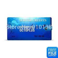 Octopus Box Server Credits