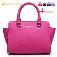 New Fashion Famous Designers Brand women leather handbags women messenger bags genuine leather bag for women/shoulder totes bag