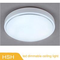 Потолочный светильник HSH 12W 6000K SMD5630 10pcs/lot HSH-XDD