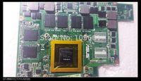 G53JW VGA  board  GTX 560M GTX560M   N12E-GS-A1 2GB DDR5 MXMIII  VGA Video Card for ASUS G73SW G73JW G53SW G53SX G53JW  laptop