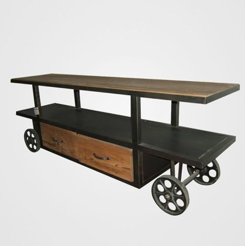Online Kaufen Gro Handel Rustic Metal Furniture Aus China Rustic Metal Furniture Gro H Ndler