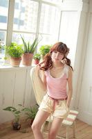 Summer shorts / skirts women / Korean version of casual beach pants / knickers / girls hot pants / mini pants / free shipping