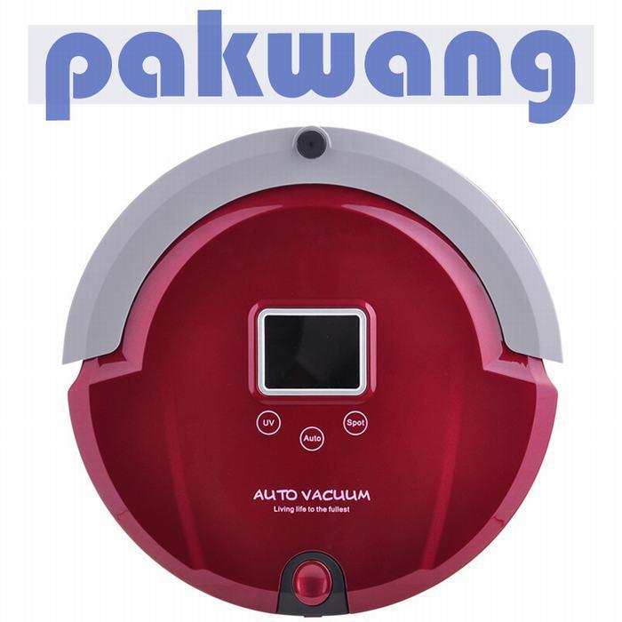 Intelligent Robot Vacuum Cleaner, Mini Portable Robot Vacuum Cleaner(China (Mainland))