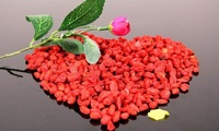 1000g Wolfberry berry,Goji,herbal good for sex,Free Shipping