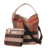 Hot sales brand new plaid messenger bag wiith purse designer women shoudler bag fashion totes for ladies trendy clutches