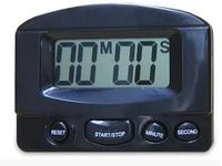 Large screen digital timer kitchen countdown timer reminder