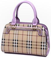 new !!! fashion bags women 2014 plaid retro England style handbags women with shoulder belt  free shipping  NB22