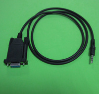 Program Cable for Yaesu  VX-130 VX210 VX-300 VX-400