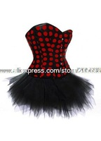 corset Sexy-108 cosplay costumes halloween christmas Free Shipping