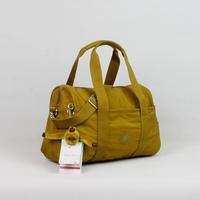 8 colors Water Resistant nylon bag women messenger bag casual light travel bags solid totes K012030-2