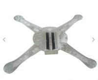 WL V303 Lower Body Shell Cover Quadcopter parts,V-303 MINI WL toys V303 parts list