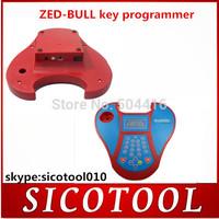 Professional Zed-Bull Zed Bull Key Programmer Zed Bull Transponder Key Programmer big zed-bull zed bull