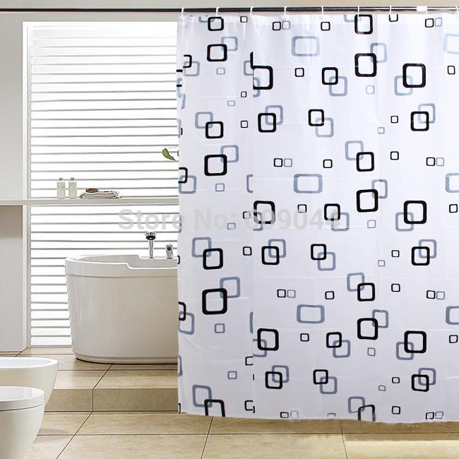 Cortinas De Baño Por Mayor: cortina de ducha 7086 en Cortinas de Ducha de Casa y Jardín en