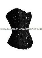 corset Sexy-107 cosplay costumes halloween christmas Free Shipping